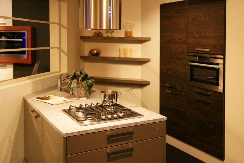 Kleine keuken keukenopstelling gehoor geven aan uw huis - Keuken wereld thuis ...