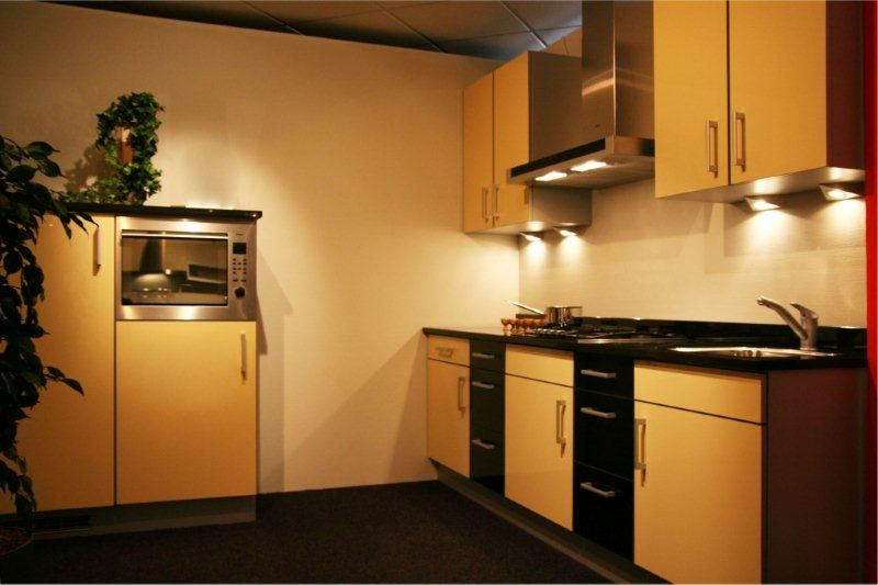 Compacte Keuken Met Eiland : compacte keuken y114 34229 compacte keuken van uitzonderlijke