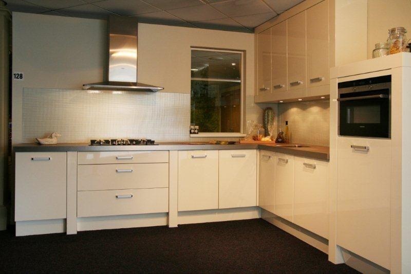 Moderne Keuken Y128 [34235]