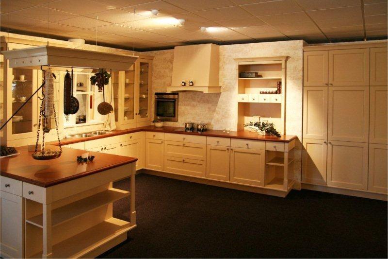 Keuken Schiereiland Afmetingen : keukens u keukens eiland keukens hoek keukens rechte keukens losse