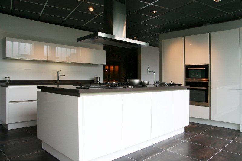 Luxe Design Keukens : ... keukens u keukens eiland keukens hoek ...