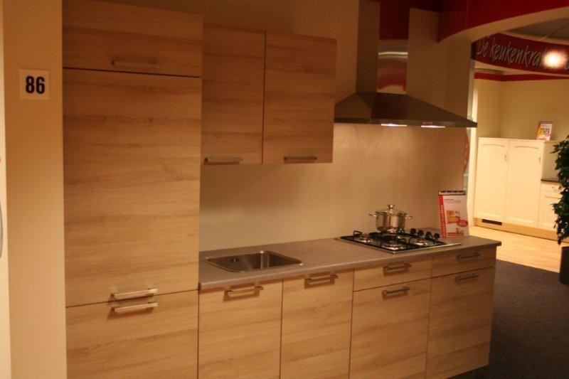 Paul roescher outlet paul roescher outlet rechte keuken voor een koopje y86 49632 - Hoe een keuken te verlichten ...