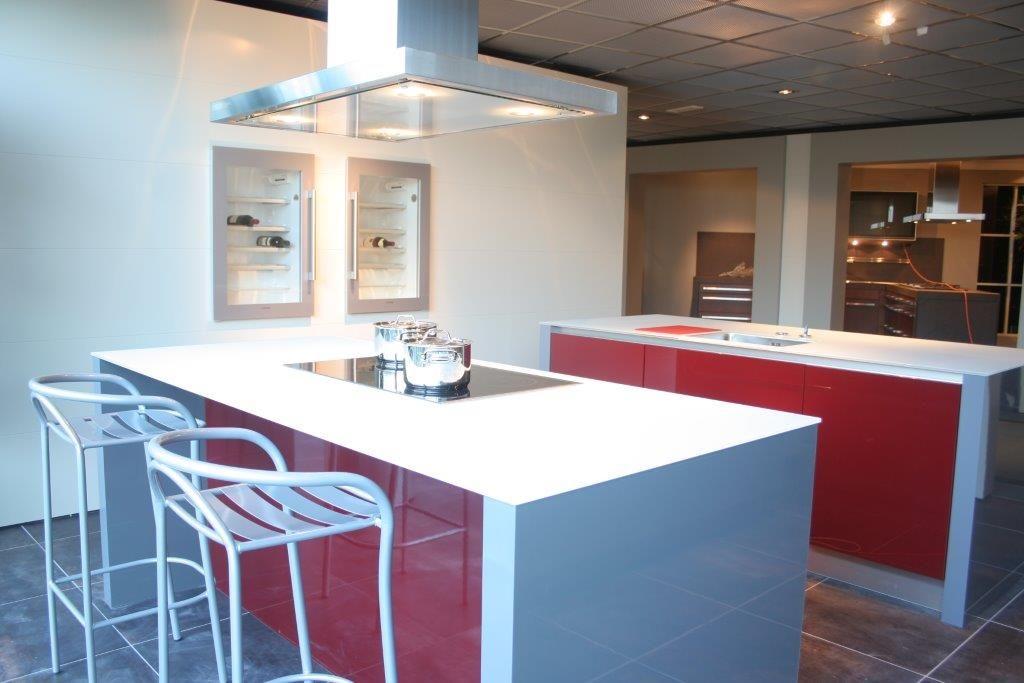 Luxe Design Keuken : Paul roescher outlet paul roescher outlet luxe designkeuken