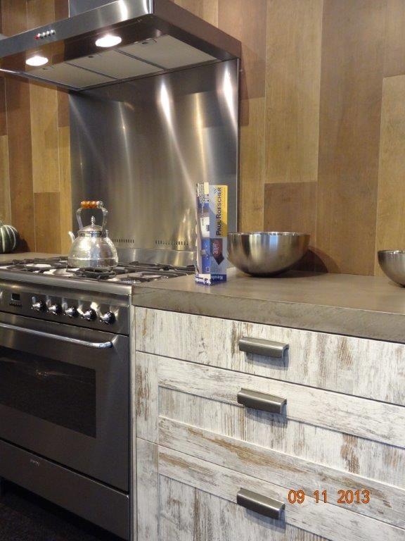 Paul roescher outlet paul roescher outlet prachtige originele rechte keuken y121 49648 - Keuken originele keuken ...