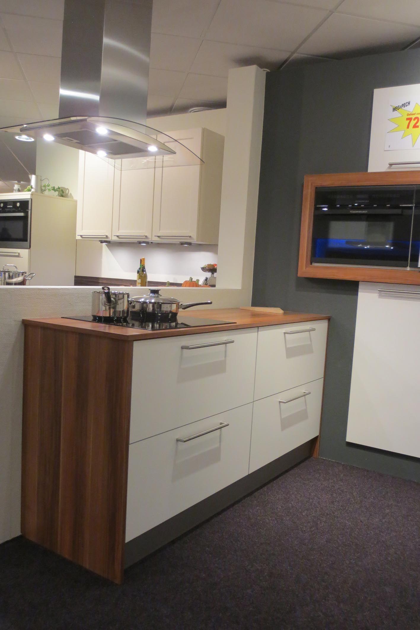 Paul roescher outlet paul roescher outlet zeer originele keukenopstelling y106 49639 - Keuken originele keuken ...