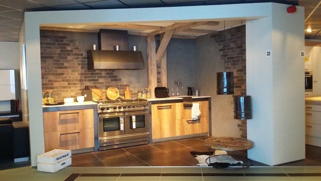 Paul roescher outlet paul roescher outlet originele keuken met